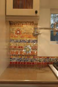 Kitchen Tile Backsplash Pictures 18 gleaming mosaic kitchen backsplash designs