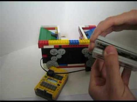 how to make a card shuffler how to create a lego card shuffler come creare un card