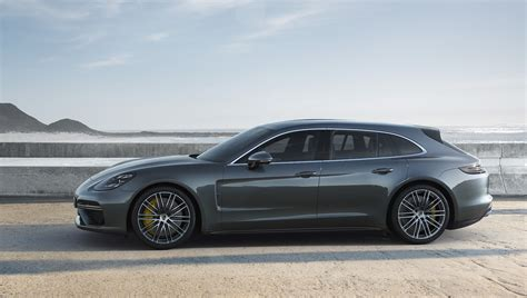 Buy Porsche Panamera by Porsche Panamera Sport Turismo Revealed Arrives In
