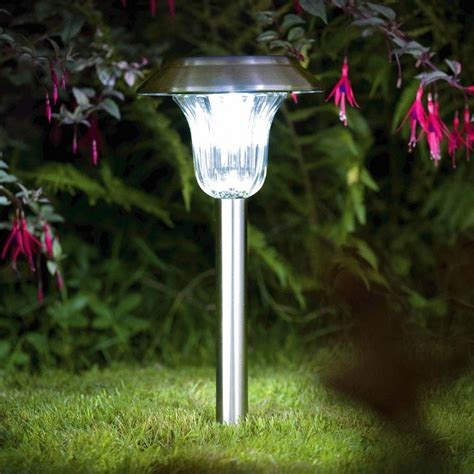 solar garden lights torino solar garden light
