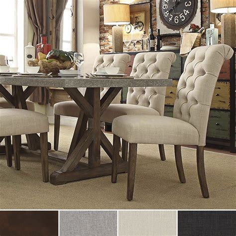 dining room sets with fabric chairs dining room set for 2 best home design ideas