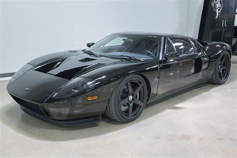 Fast N Loud Ford Gt by Gas Monkey Garage S 800 Hp Ford Gt Is Up For Sale