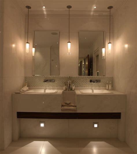 bathroom lighting images 107 best images about bathroom lighting on