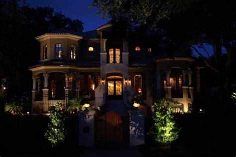 led outdoor landscape lighting design in heathrow fl illuminations usa