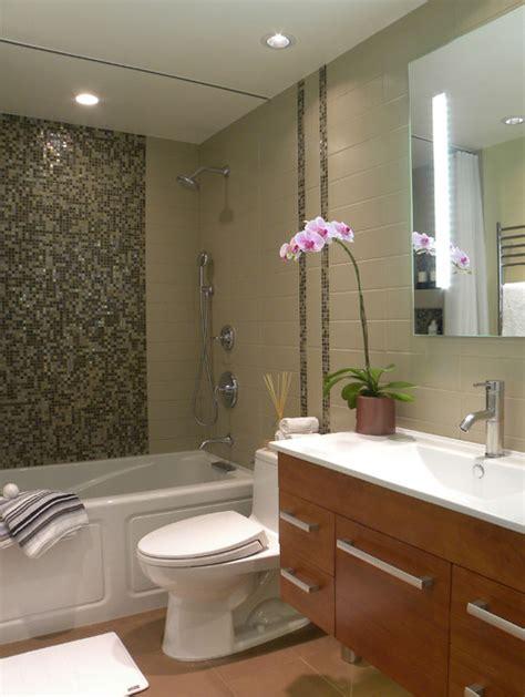 small contemporary bathroom ideas small bath remodel contemporary bathroom orange county by fg design