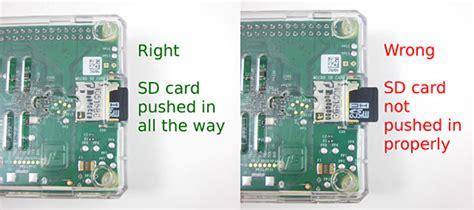 make raspberry pi sd card creative raspberry pi projects for beginners