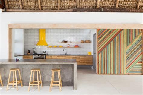 canas para islas de cocina barras de cocina de dise 241 o moderno 50 ideas
