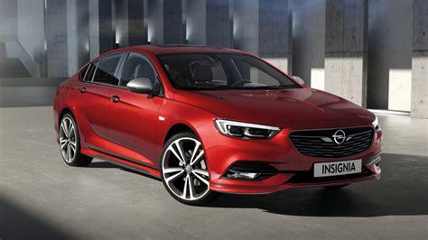 Opel Insignia by Opel Exclusive Program Debuting In Geneva Alongside New