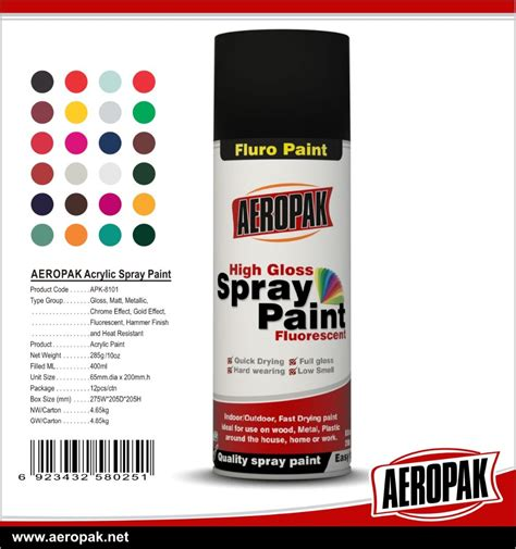 spray paint ingredients aeropak spray paints free sles view spray paint