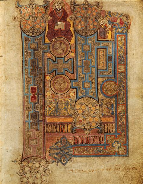 book of kells pictures book of kells the bibliophile s adventurers club