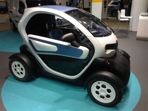 Renault Twizy Usa by Will Renault Bring The Twizy To America