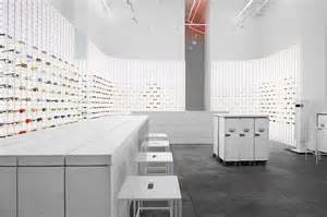 nyc bead stores mykita about shop concept