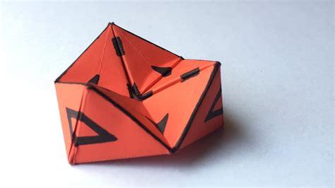 hexaflexagon origami diy how to make origami 3d hexaflexagon
