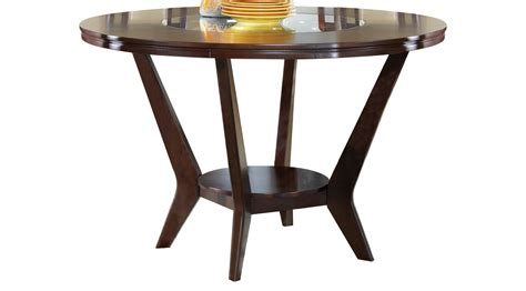 contemporary counter height dining table highland park counter height dining table