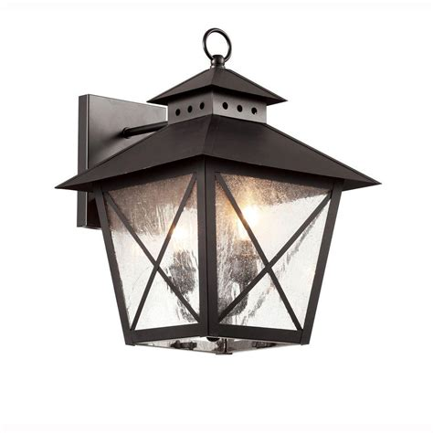 outdoor farmhouse lighting bel air lighting farmhouse 2 light outdoor black wall