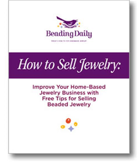 how to make jewelry at home to sell learn how to sell jewelry from home beading daily