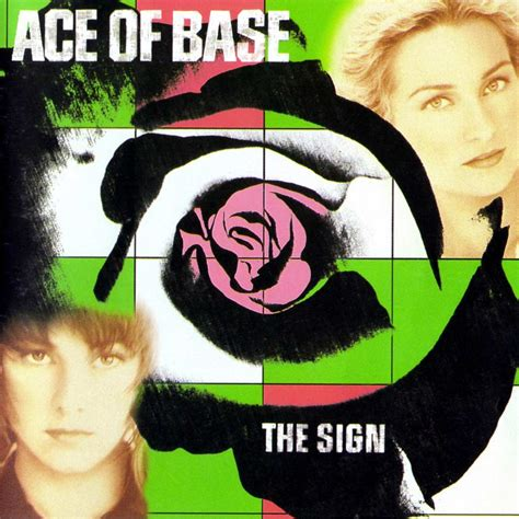 ace of the ace of base