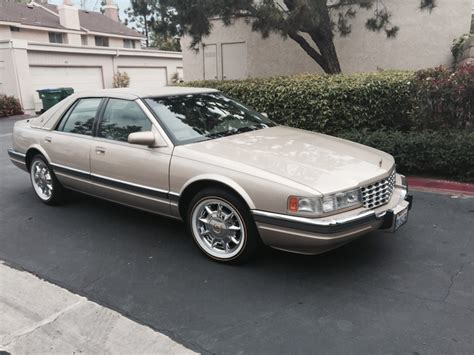 1997 Cadillac Sls by 1997 Cadillac Seville Pictures Cargurus