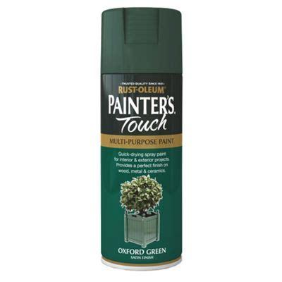 spray painter reviews homebase rust oleum satin spray paint oxford green