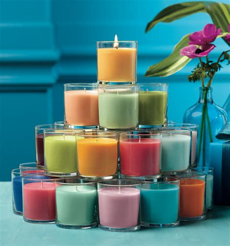 Candle Sale by Partylite Announces Sale Of 1 Million Escential Jar By