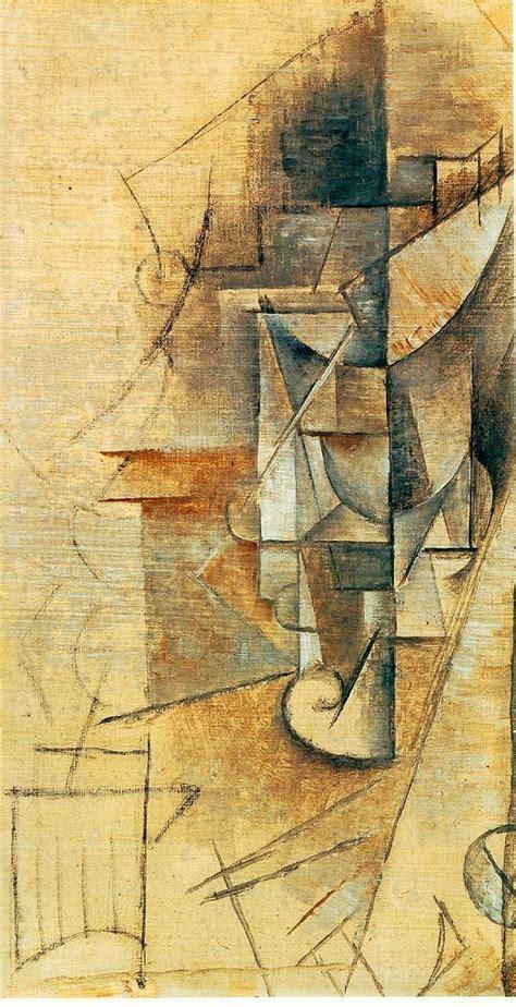 Quotes About Cubism Picasso Quotesgram