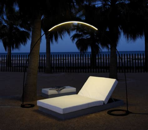 outdoor led lighting led outdoor lighting fixtures halley lighting by vibia