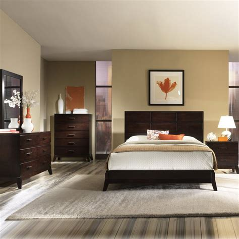 paint colors for bedroom with brown furniture 25 wood bedroom furniture decorating ideas