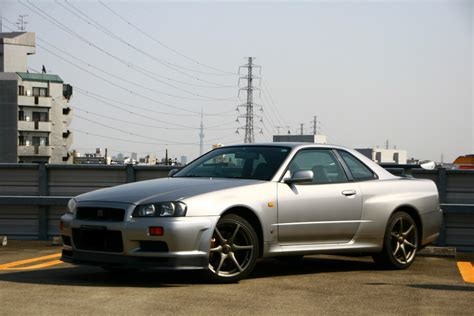 Nissan Gtr R34 Price by 1999 Nissan Skyline Gtr R34 For Sale Rightdrive