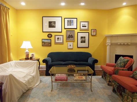 colors for a room yellow living room benjamin moore s 343 sunrays and a new