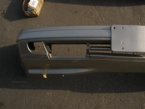 Used Mercedes Parts by Mercedes Bumper 129 Used Auto Parts Mercedes