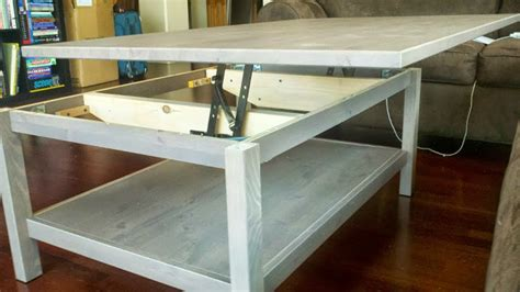 lift top coffee table woodworking plans pdf diy woodworking lift top coffee table