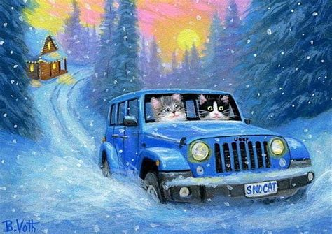 acrylic painting of jeep 375 best bridget voth filled sky images on