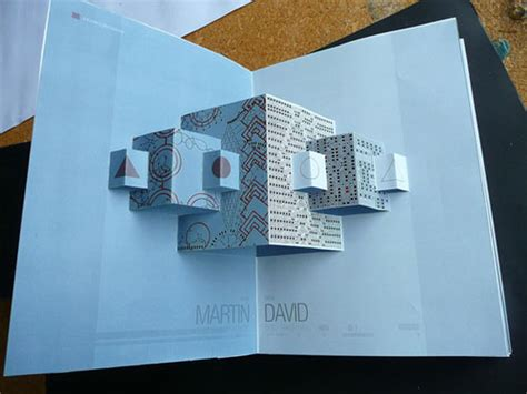 how to make a pop up book with pictures creative origami exles top design magazine web