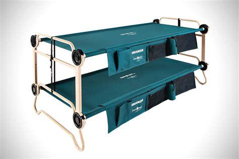 o bunk portable c bunk beds hiconsumption