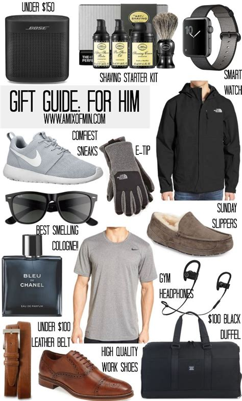 gift for my for 25 unique gifts for boyfriend ideas on