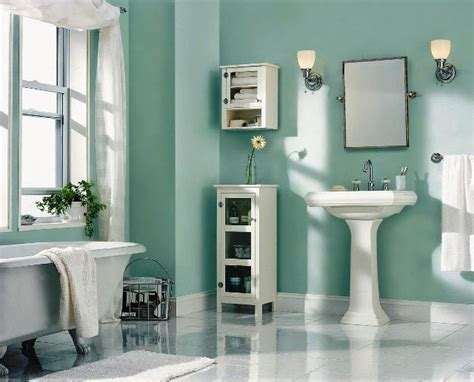 bathroom painting color ideas accent wall paint ideas bathroom