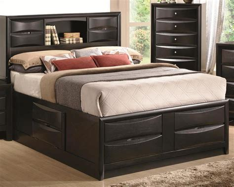 bed frames for a king size bed solid wood beds king size bed frame