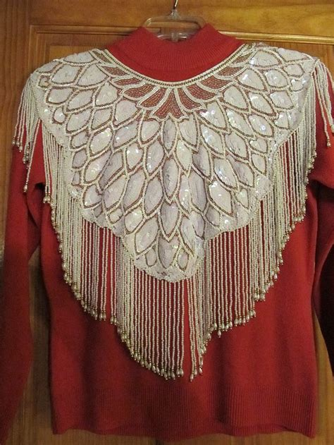 beaded wraps shawls iridescent white pearl beaded sequins scarf shawl cape