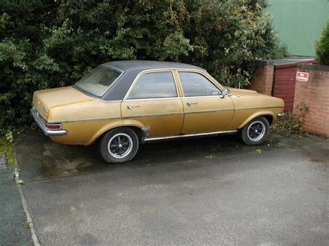 view of vauxhall firenza photos view of vauxhall magnum 1800 photos features and