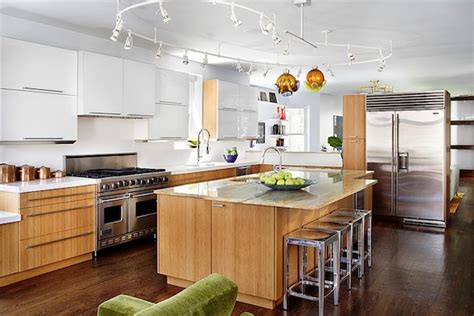 track light kitchen helpful tips to light your kitchen for maximum efficiency