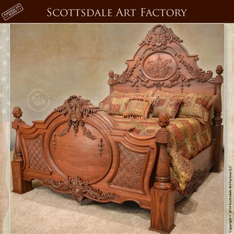 carved bedroom furniture best 25 carved beds ideas on wood carving
