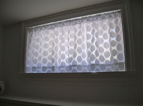 small basement window curtains small window treatments for basement mike davies s home