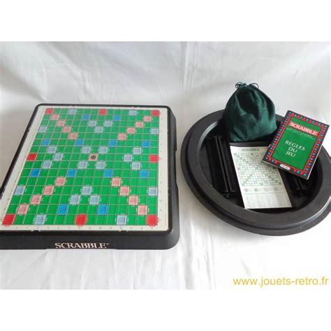 scrabble prestige scrabble prestige jeu spear 1996 jouets r 233 tro jouets