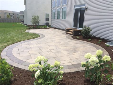 how to clean paver patio patio stones pavers paver patio home how to clean patio