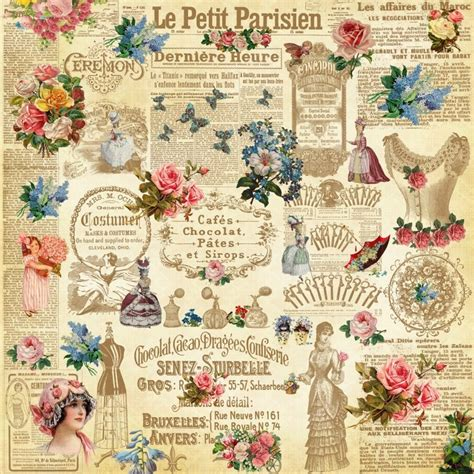 paper decoupage 17 best ideas about decoupage paper on