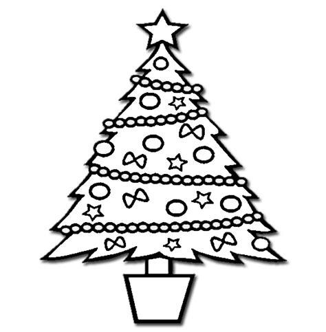 dibujos arboles navidad dibujos de 193 rboles de navidad para colorear e imprimir