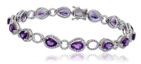 bracelets for jewelry amethyst bracelet jewelry
