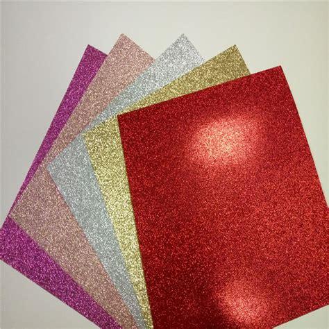 glitter paper craft wholesale glitter cardstock buy best glitter