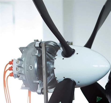 Electric Plane Motor siemens exceptional electric aircraft motor wordlesstech