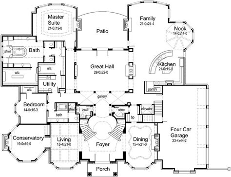 10000 sq ft house 10000 square foot house plans home planning ideas 2018